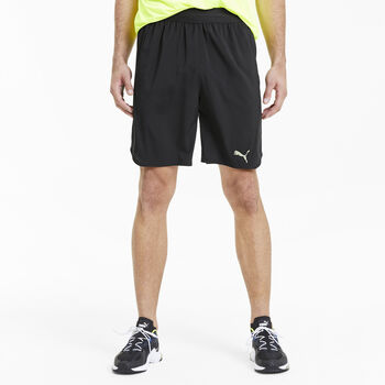 Puma Power THERMO R+ Vent Shorts Herrer Sort