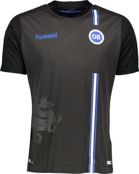 Hummel Odense Boldklub 19/20 Udebanetrøje