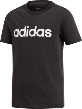 ADIDAS Essentials Linear Logo Tee