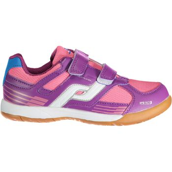 PRO TOUCH Courtplayer Velcro Lilla