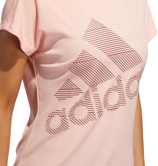 Badge of Sport T-shirt