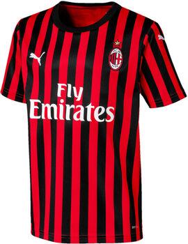 Puma AC Milan 2019/20 Hjemmebanetrøje