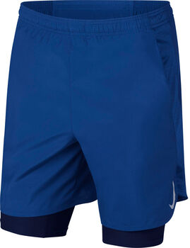 "Nike Challenger Men's 7"""" 2-in-1 Running Shorts Herrer"