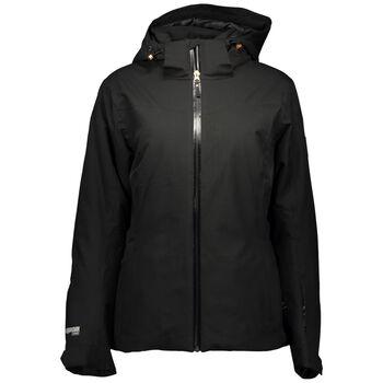 McKINLEY Simone Ski Jacket Damer Sort