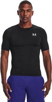 Under Armour HeatGear Armour Compression trænings T-shirt Herrer