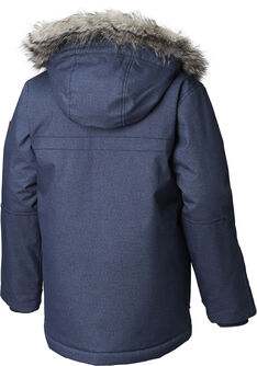 Barlow Pass 600 Turbodown Jacket