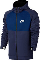 NSW Advance 15 Hoodie FZ Fleece
