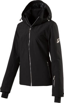 McKINLEY Annette Ski Jacket Damer Sort