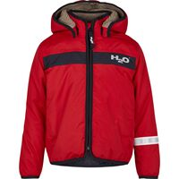 H2O Raino Jacket - Børn Rød
