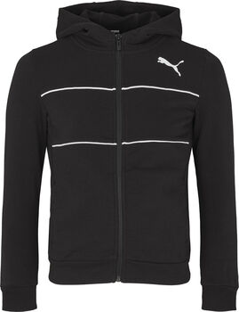 Puma Hooded Sweat Jacket