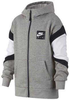 Nike Air Hoodie FZ Drenge