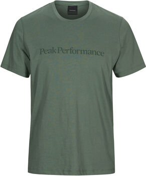 Peak Performance Track T-shirt Herrer