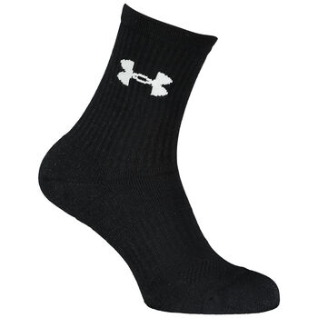 Under Armour Elevated Performance strømper, 2 pak