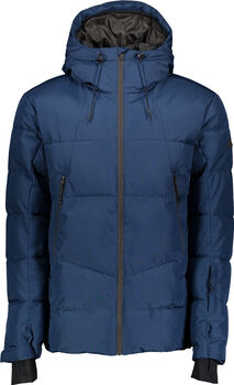 McKINLEY Piste Ski Jacket Herrer