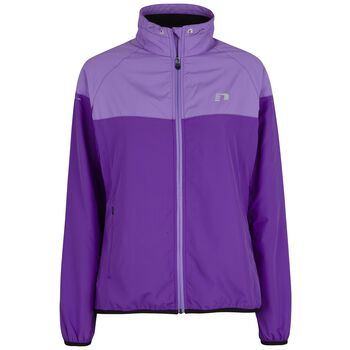 Newline Thermal Jacket W Damer Lilla