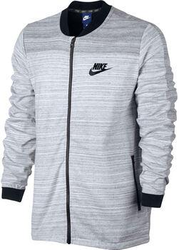 Nike Sportswear Advance 15 Jacket Mænd Grå