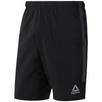 Reebok Workout Ready Woven Shorts Herrer
