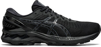 ASICS Gel-Kayano 27 Herrer Sort