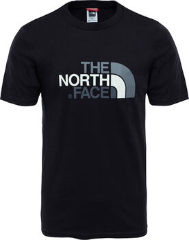 The North Face Men's S/S Easy Tee Herrer