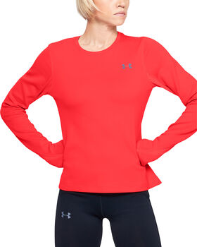 Under Armour Qualifier ColdGear Long Sleeve Damer