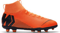 Mercurial Superfly 6 Club MG