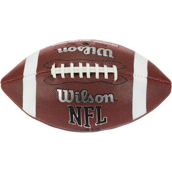 Wilson NFL JR Football Bulk XB