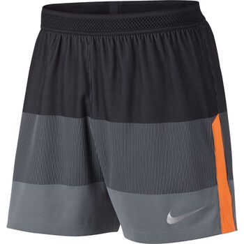 Nike CR7 Aeroswift Strike Short Herrer Grå
