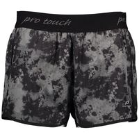 Isabel II Woven Shorts