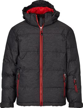McKINLEY Troy Ski Jacket Sort