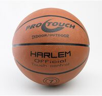 Harlem Basketball