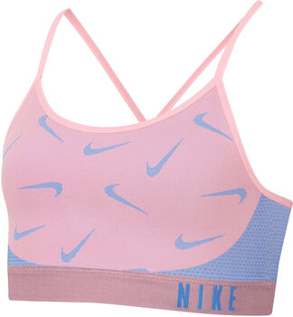 Nike Indy Sports BH Junior Piger
