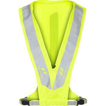 PRO TOUCH Led Run Vest Gul