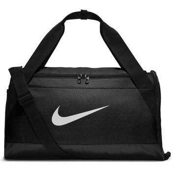 Nike Brasilia Small Duffel Bag Sort