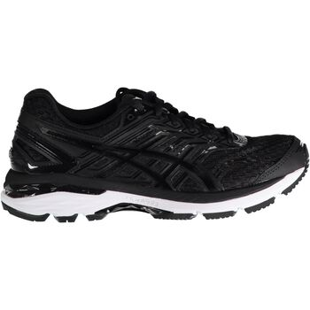 Asics GT-2000 5 Damer Sort