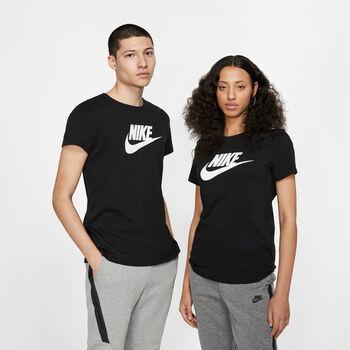 Nike Sportswear essential T-shirt Damer Sort