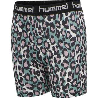 Hummel tætsiddende shorts