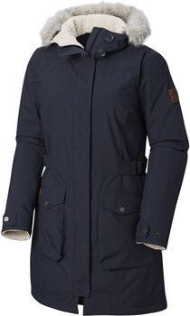 Columbia Grandeur Peak Long Jacket Damer