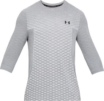 Under Armour Vanish Seamless 3/4 Sleeve Herrer