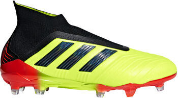 adidas Predator 18+ Firm Ground støvler
