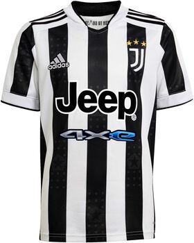 adidas Juventus 21/22 hjemmebanetrøje