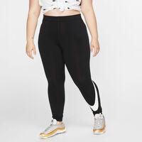 Sportswear Leg-A-See Swoosh Leggings (Plus Size)
