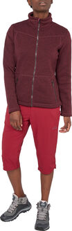 Rubin II Knit Fleece W
