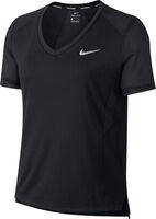 Nike Miler Top V-Neck - Kvinder