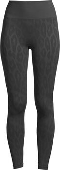 Casall Seamless Leo Tights Damer