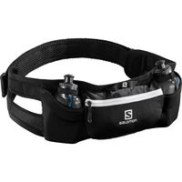 Salomon Energy Belt - Løbebælte Sort