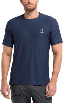 Haglöfs L.I.M. Tech T-Shirt Herrer