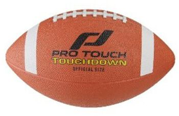 PRO TOUCH Touchdown Brun