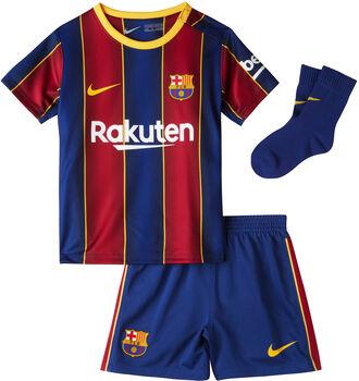 Nike FC Barcelona 20/21 Hjemmebanesæt Baby