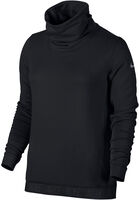 Dry Cowl Neck Training Top