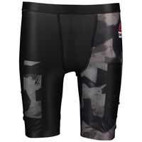 Crossfit Compression Short